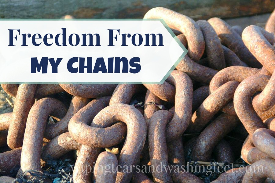 Freedom from My Chains